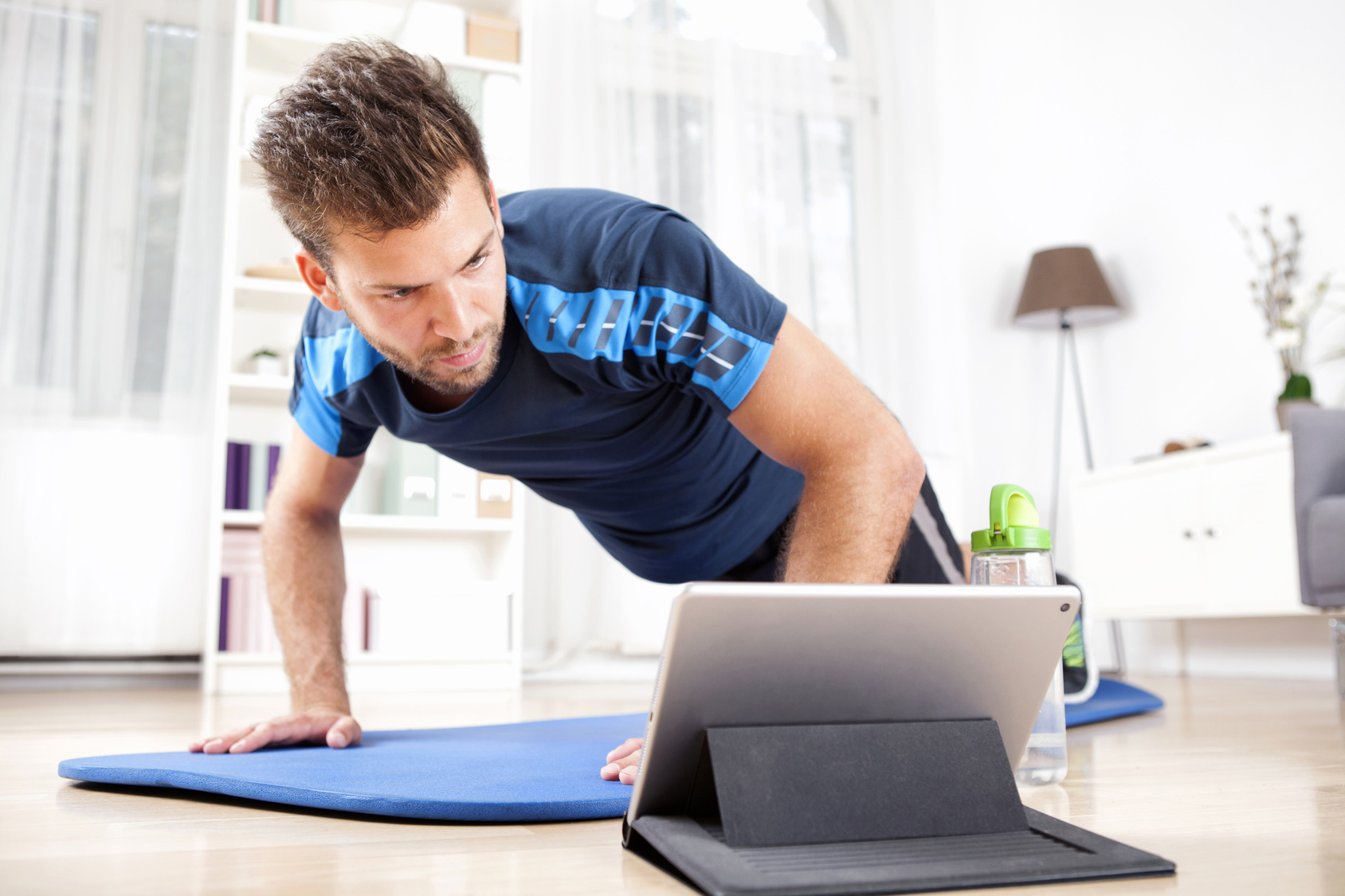 Online Personal Training with David Todd Fitness & Wellbeing