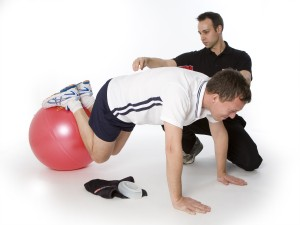 Face to Face Personal Training with David Todd Fitness & Wellbeing