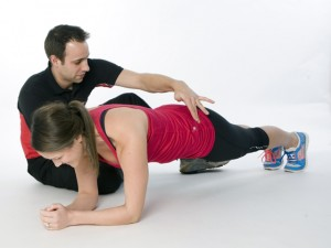 Seacnce du coachClassic Face-2-Face Personal Training with David Todd Fitness & Wellbeinging Morlaix