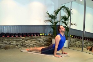 Pilates Fusion Workout for Fitness & Wellbeing