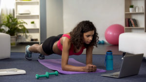 David Todd Fitness SILVER Online Personal Training Membership