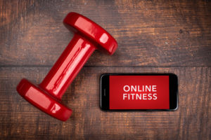 David Todd Fitness 12 Week Online fitness program